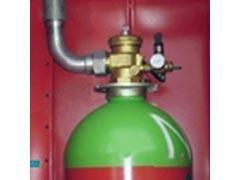 Impianti di spegnimento HCF
